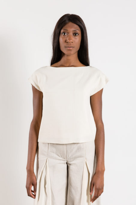 Puntaspillo T-shirt Silk