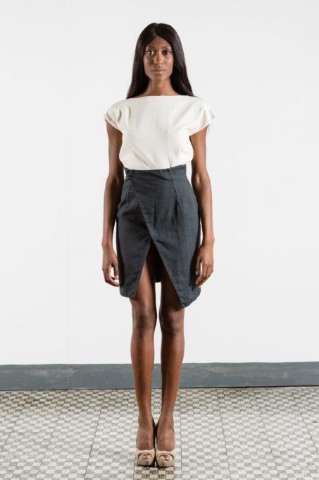 Wallet Skirt