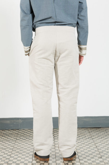 Jeans Man Trousers