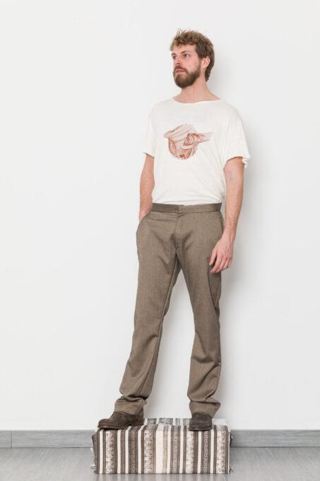 T-Shirt Dune